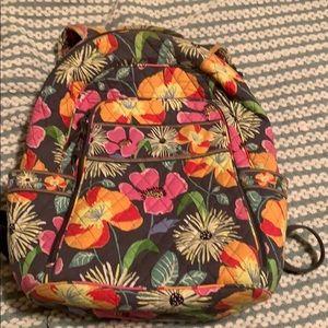 Vera Brady Backpack